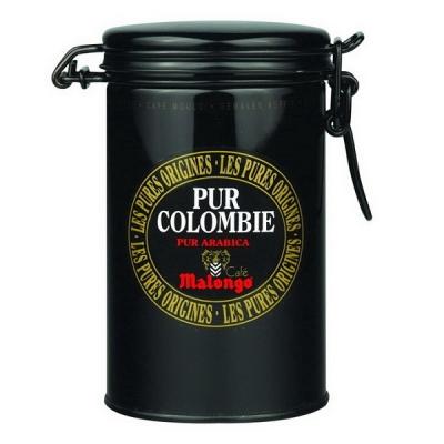 """Кофе молотый """"Malongo"""" Колумбия Супремо 250 гр"""