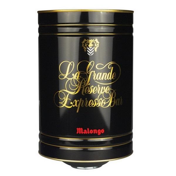 "Кофе в зернах ""Malongo"" Гранд Резерв 3 кг"