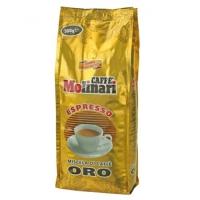 Кофе взернах Molinari Oro (Молинари Оро) 500гр