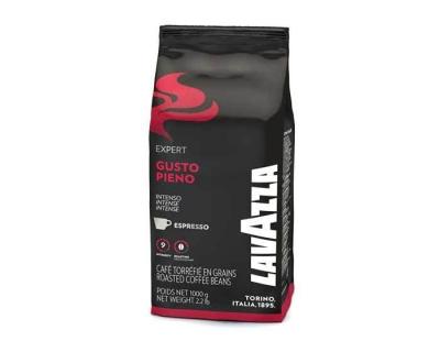 Кофе Lavazza Espresso Gusto Pieno Vending в зернах 1 кг