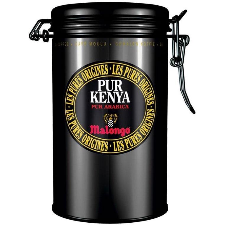 Кофе молотый Malongo Кения АА 250 гр