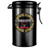 Кофе Малонго Марагоджип (Malongo Maragogype) молотый 250 гр