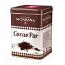 Какао в жестяной банке Monbana