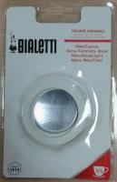 Набор уплотнительных колец для гейзерных кофеварок Bialetti на 3 или 4 чашки