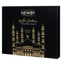 Newby подарочный набор чая в пирамидках Рамадан