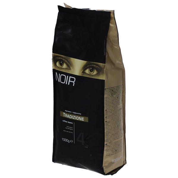 Кофе Noir Tradizione в зернах 1 кг