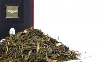 Чай зеленый Dammann The L' Oriental (Дамманн Восточный) листовой в жестяной банке.