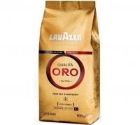 Кофе взернах Lavazza Qualita ORO 500 г