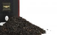Чай черный Dammann The Paul et Virginie (Дамман Поль и Вирджиния) листовой в жестяной банке 100гр.