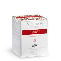 Чай фруктовый Althaus Персидское яблоко в пирамидках