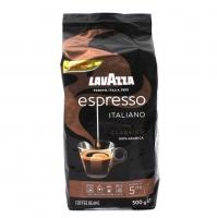 Кофе взернах Lavazza Espresso 500 г