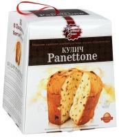 Кулич Хлебный Спас Panettone 450 г