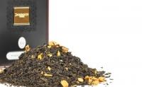 Чай черный Dammann The Pomme D'Amour (Дамман Яблоко любви) в  жестяной банке 100гр.