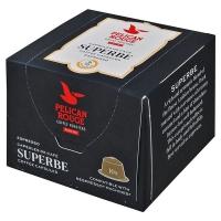 Кофе Pelican Rouge Superbe в капсулах системы Nespresso 10 шт