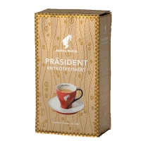 Кофе Julius Meinl Президент молотый без кофеина 250 г