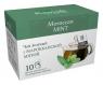Чай зеленый для чайника в пакетиках Ramuk Moroccan Mint Green Teaс марокканской мятой 40 г