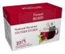 Чайный напиток для чайника в пакетиках Ramuk Forest Berry Лесные ягоды 40 г