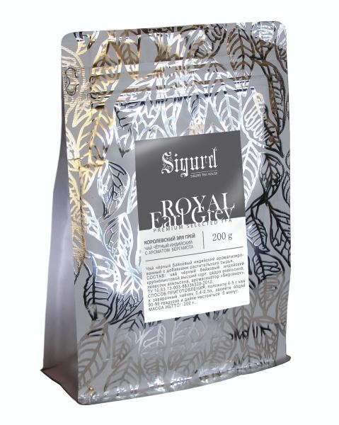чай Sigurd купить