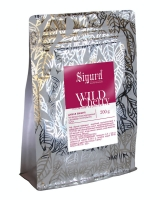 Чайчерный листовой Sigurd Wild Cherry дикая вишня 200 г