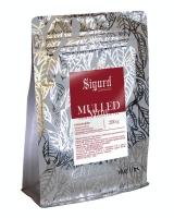Чайный напиток листовой Sigurd Mulled Wine глинтвейн 200 г
