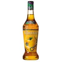 Сироп Vedrenne Citron (Лимон) 0.7 л