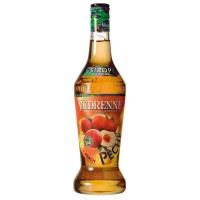 Сироп Vedrenne Peche (Персик) 0.7 л