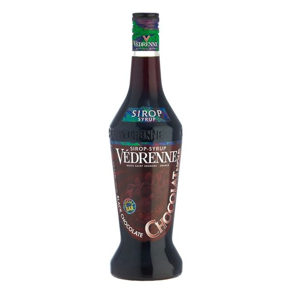 Сироп Vedrenne Noir (Шоколад) 0.7 л