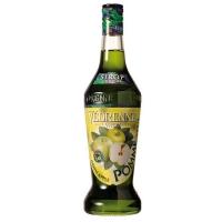 Сироп Vedrenne Pomme (Зеленое яблоко) 0.7 л