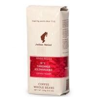 Кофе Julius Meinl Танзания Килиманджаро №1 взернах 250 г