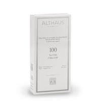 Фильтры Althaus для чая (100шт.)