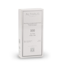 Фильтры Althaus для чая (100 шт.)