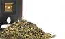 Чай зеленый Dammann The Vert Menthe Touareg (Дамман Зеленый с мятой Туарег) листовой в жестяной банке 90 гр.