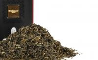 Чай зеленый Dammann The Vert Yunnan (Дамманн Зеленый Юннань) листовой в жестяной банке 100гр.